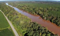 Body Found in North Carolina Trailer Surrounded by Florence Floodwaters