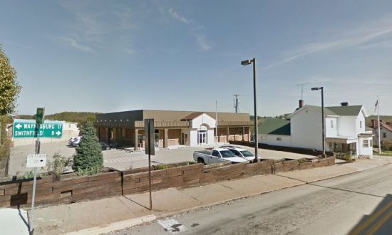 Shooting at Judge Daniel Shimshock's Office in Masontown, Pennsylvania