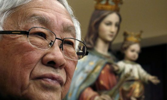 Hong Kong Cardinal Calls for Top Vatican Diplomat to Resign Over China Dealings