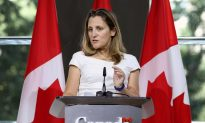 NAFTA Talks Grind On; Canada Quells Talk of US Quota on Autos