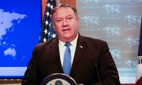 America Fights for Religious Freedom at Home and Abroad, Pompeo Says