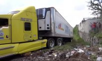 Second Mexican Official Fired Over Scandal of Bodies Stored in Truck