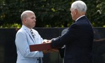 Videos of the Day: Pence Pledges to Bring MIAs Home From Korea