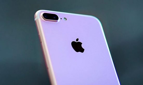 Theft Charges Dismissed Against Woman Who Took Daughter's iPhone