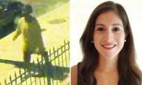 Arrest Made in Washington Jogger Stabbing in Apparent 'Random' Attack