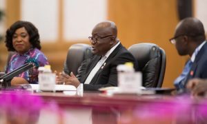 Ghana Officials Question China's Ambitions in Bauxite Mining Plan
