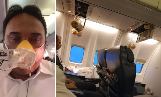 Jet Airways Passengers Bleed From Ears as Pilots 'Forget' Cabin Pressure