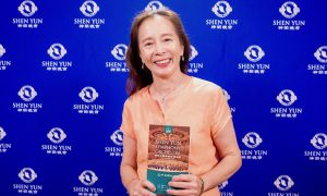 'Shen Yun Can Rectify Human Heart,' Professor of Music Says