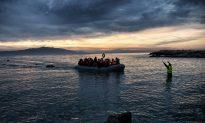 EU Must End Migration 'Blame Game': Tusk