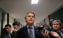 Brazil Presidential Candidate Bolsonaro Upbeat After New Medical Procedure