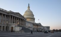 Democrat Introduces Bill to Close Gym During Government Shutdown