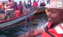 Hundreds Still Missing in Tanzania Ferry Sinking, 44 Confirmed Dead
