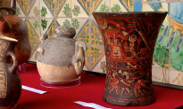 Peru Recovers Over 1700 Pieces of Stolen Artifacts