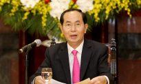 Vietnam's President Dies After Viral Illness
