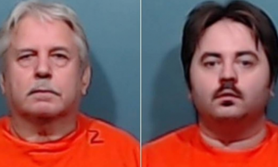 Video Shows Texas Man Shot Dead by Neighbors During Alleyway Dispute