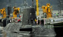 UK's Nuclear Deterrent Is 'Not Fit for Purpose,' British Lawmakers Say