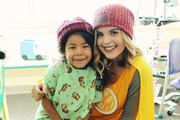 e10387b2cd Love Your Melon Co-Founder Cares for Kids with Cancer