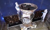 NASA Telescope Discovers Two New Planets Five Months After Launch
