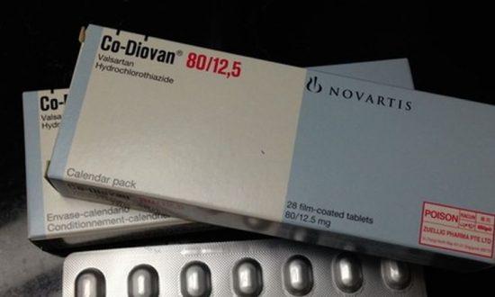 Chinese Drugmaker Huahai Tumbles After FDA Shutout