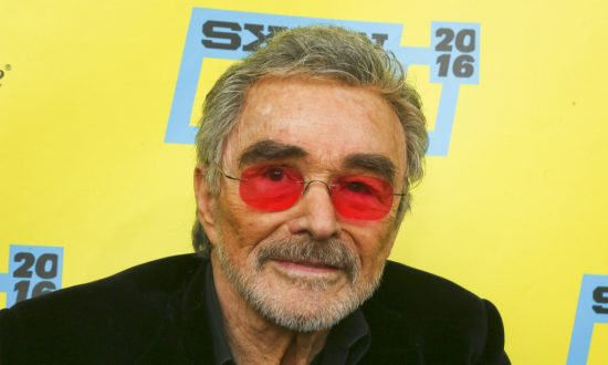 Burt Reynolds Mourned at Small Private Memorial in Florida