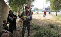 Gunmen Attack Iran Military Parade, Killing at Least 25