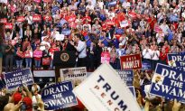 Videos of the Day: Trump Rallies in Missouri for GOP Senate Candidate Josh Hawley