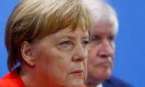 German Coalition's Future at Stake as Parties Again Try to Resolve Spymaster Affair