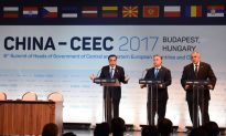 Questions Linger in Hungary About Chinese Investments