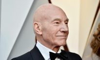 Patrick Stewart Will Likely Star in the New 'Charlie's Angels'