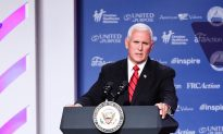 Pence: Honduras President Says Migrant Caravan Is Funded by Venezuela