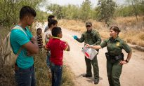 Experts Spar Over New Estimate of 22 Million Illegal Immigrants in US