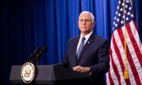 Pence Casts Tie-Breaking Vote to Confirm Trump Appeals Court Nominee Kobes