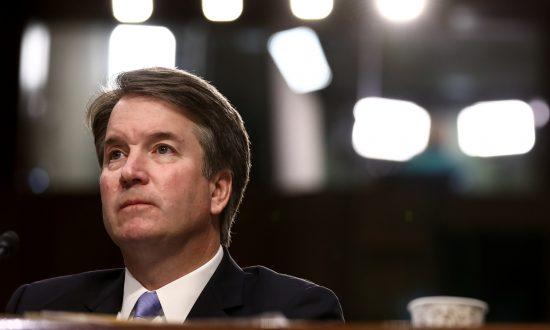 Why People of Good Conscience Should Make Sure Kavanaugh Situation Never Happens Again