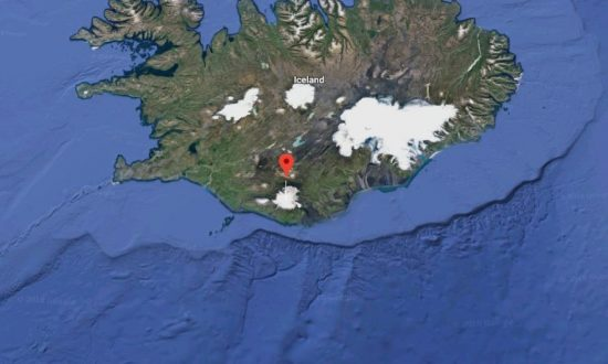 Katla Volcano in Iceland 'About to Erupt,' Report Says