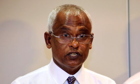 Opposition Victory in Maldives Deals Potential Blow to China