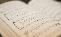 Luther's Musical Legacy Is the Reformation's Unsung Achievement
