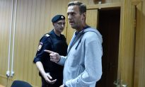 Russian Opposition Leader Navalny Detained Upon Jail Release: Associates