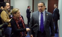 Top-Ranking Democrats Silent on Keith Ellison Abuse Claims
