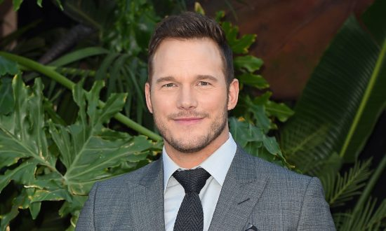 Chris Pratt Feels It's an 'Important Time' to Talk About God