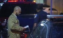 Police: Suspect Dead, Officer Wounded in Baltimore Shootout