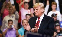 Trump Stands by Kavanaugh After Unsubstantiated Claim by Second Accuser
