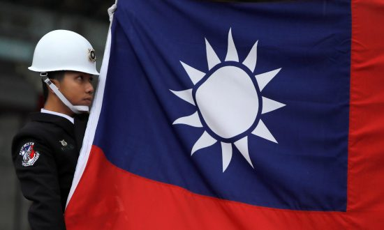 US Approves $330 Million Sale of Military Equipment to Taiwan, Drawing Anger From Beijing