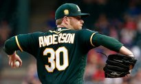 Oakland A's Reach Playoffs for the First Time Since 2014