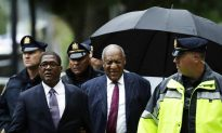Bill Cosby Gets 3 to 10 Years in Prison for Sexual Assault