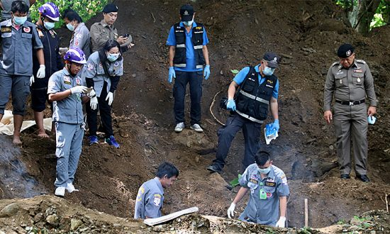 Relative Hired Hit Men to Kill Brit Husband, Thai Wife