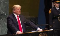 Trump Talks Patriotism Over Globalism in UN Speech