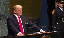 Trump Talks Patriotism Over Globalism in UN Speech