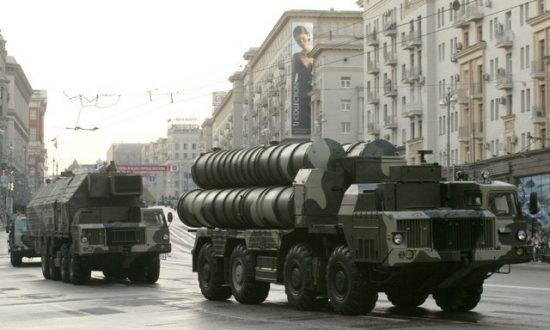Russia to Give Syria S-300 Air Defense After Accusations Against Israel