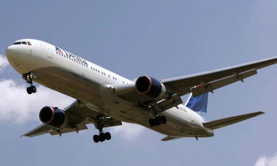 Delta Flight Blows Tires After Making Emergency Landing at JFK Airport