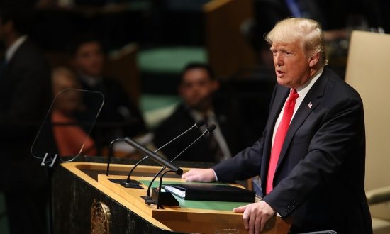 White House Sanctions Top Venezuela Officials, Trump Decries Socialist Regime